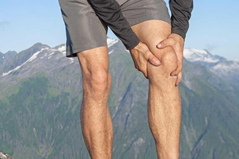 fluid în genunchi tratarea artrozei umerilor