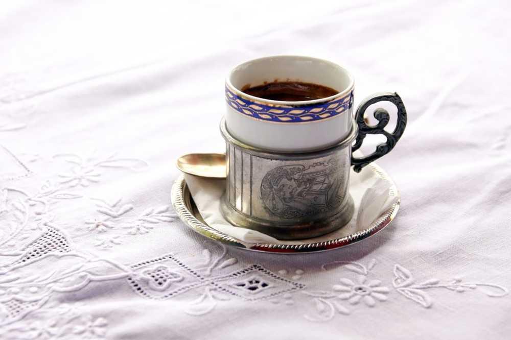 chicco di caffè verde e frequenza cardiaca