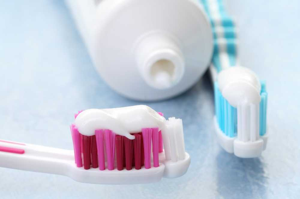 Toothpaste, wall paints or chewing gum titanium dioxide apparently carcinogenic / Health News