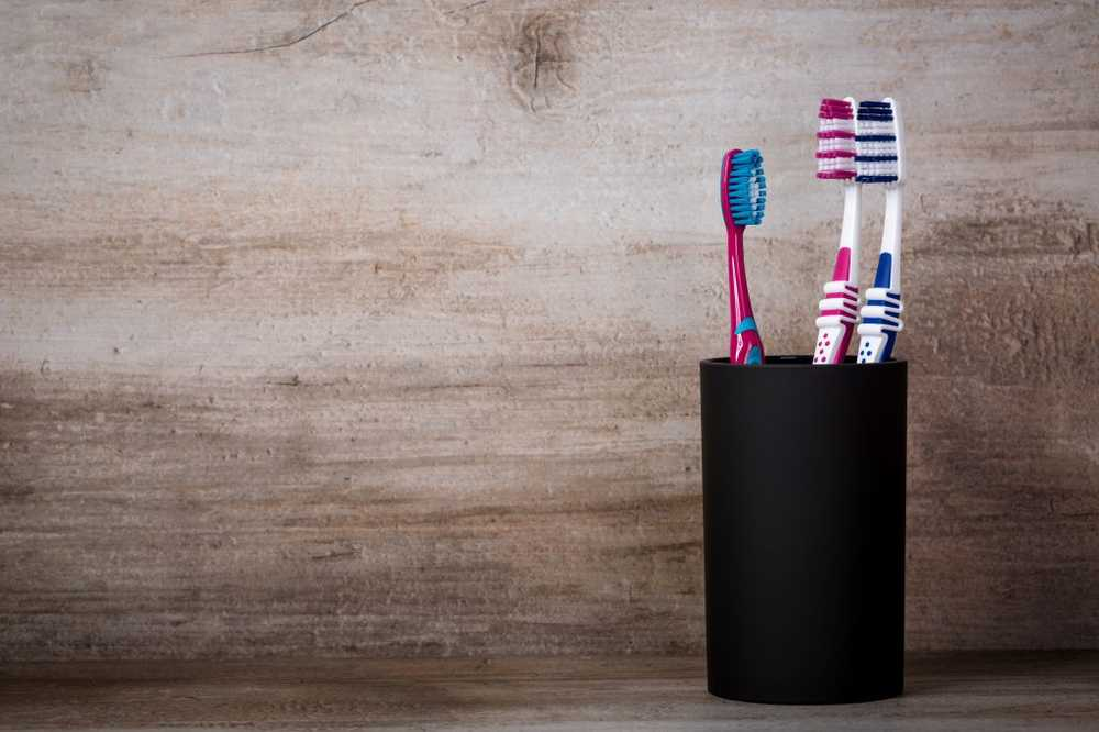 Dental care experts What can be the right toothbrush? / Health News
