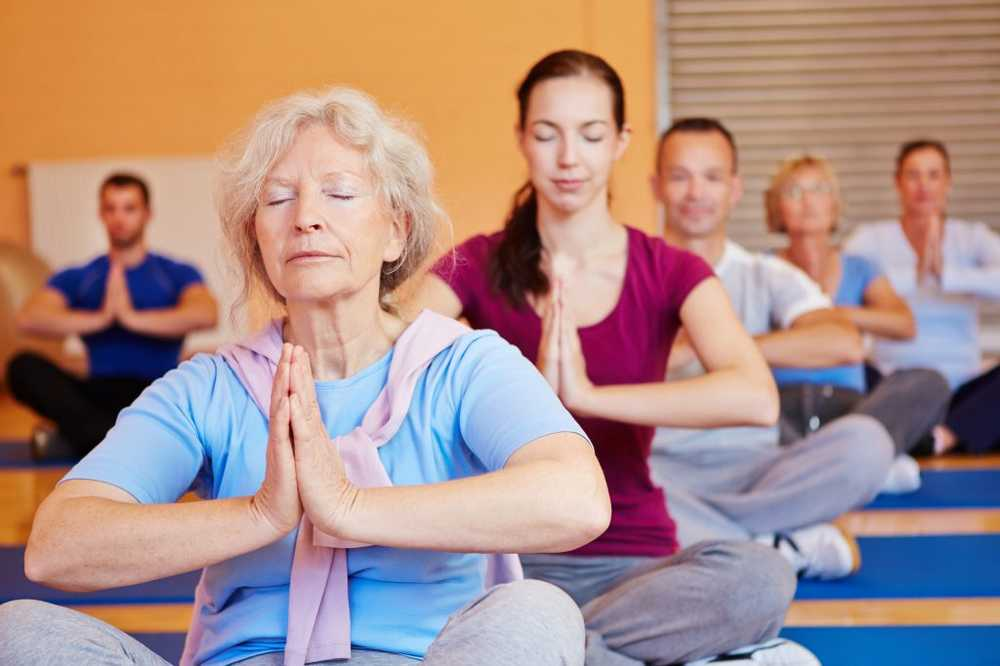 Ten minutes of light exercise protects against dementia / Health News