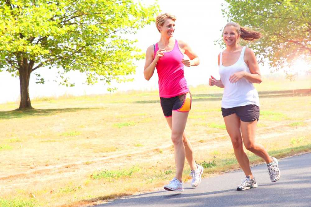 Do women show much better stamina than men? / Health News