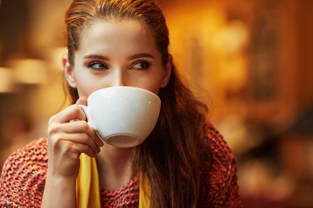 Cinnamon in the morning coffee can speed up the weight loss / Health News