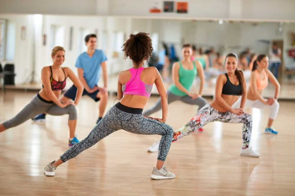 Too little exercise is more dangerous than smoking, diabetes and heart disease / Health News