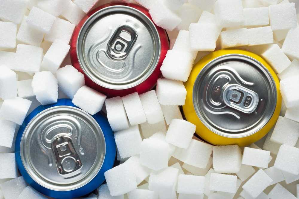 Sugar-sweetened soft drinks increase breast cancer risk / Health News