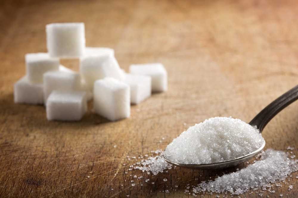 Eating sugar during pregnancy increases children's risk of asthma / Health News