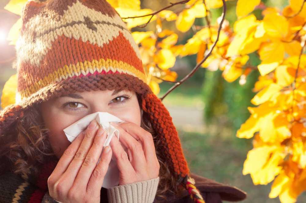 In addition, vitamin C for colds useless? / Health News