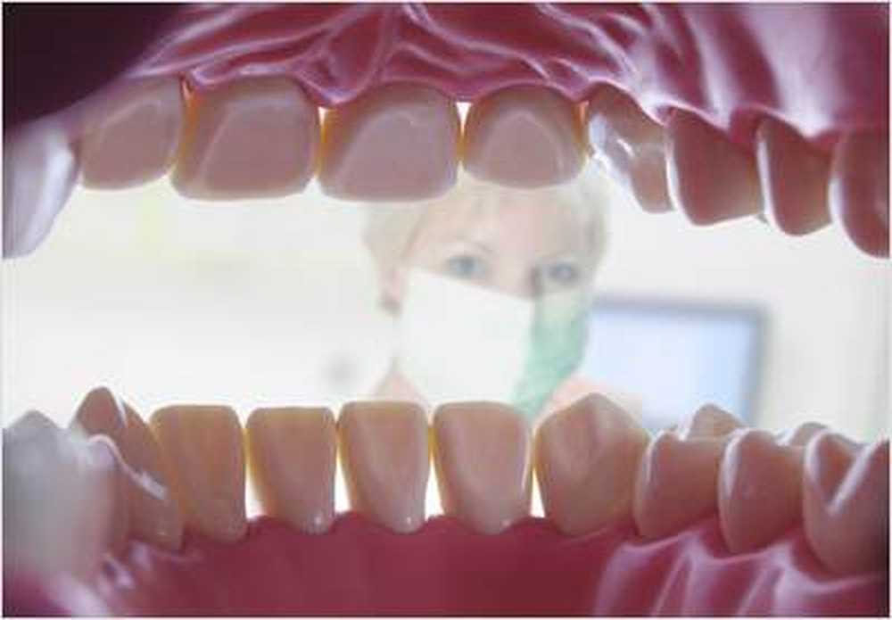Tooth Test Fillings often do not last long / Health News