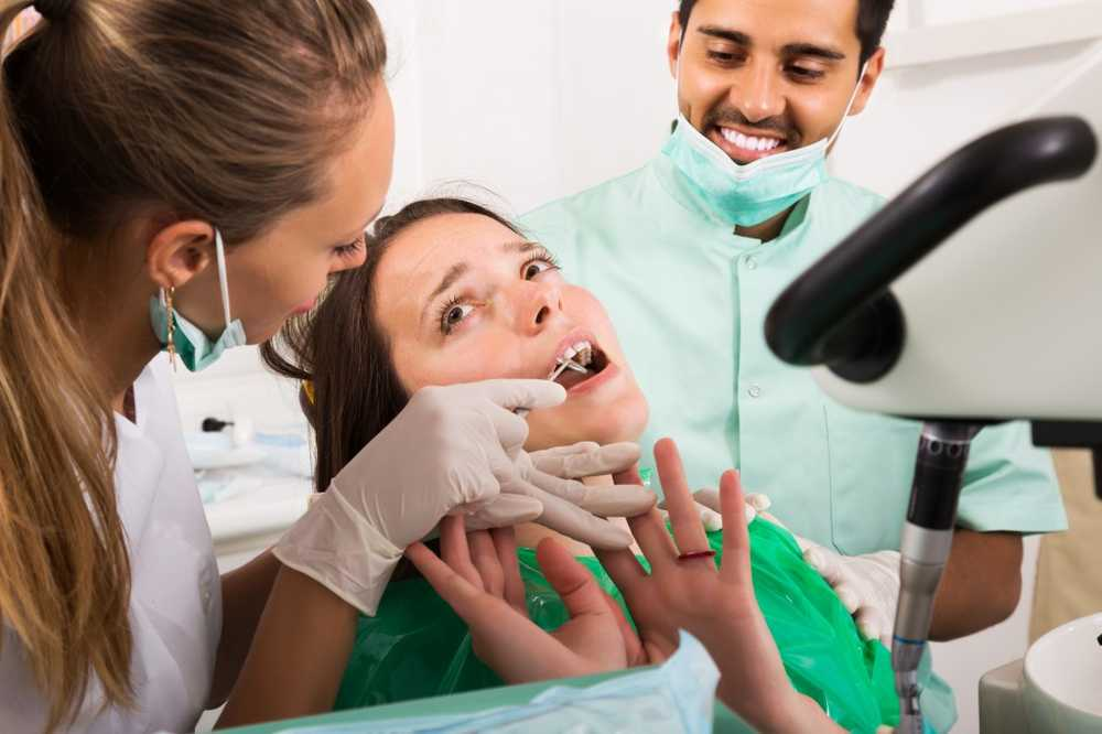 Dentistry How can I recognize a good dentist? / Health News