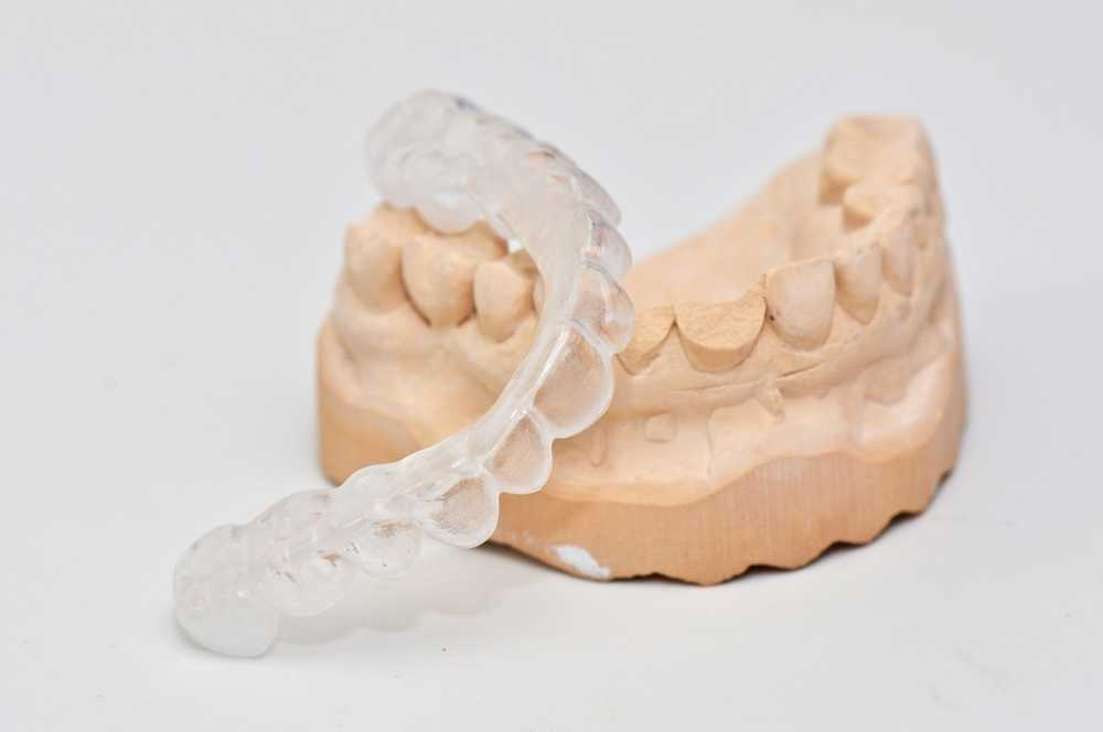 Dental splint can help against snoring / Health News