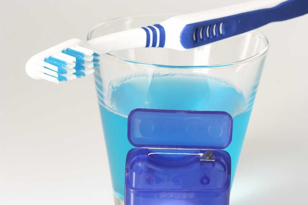 Dental study Do fluoride mouthwashes improve caries protection in children? / Health News