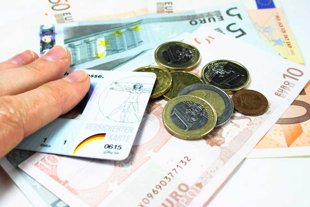 Supplementary fee over 50 Euro expected to double the cash contributions / Health News